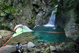 Connect 2 Person Tree Tent - 15 Min Set Up - by Tentsile