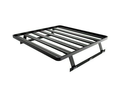 Slimline II Load Bed Rack Kit for Dodge RAM MEGA CAB 2-DOOR Pick-Up Truck (2002-2008) - by Front Runner Outfitters