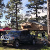 elite family roof top tent