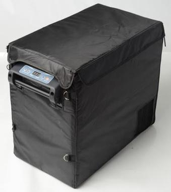 Fridge/Freezer Transit Bag - For Arctic Fridge - by Smittybilt