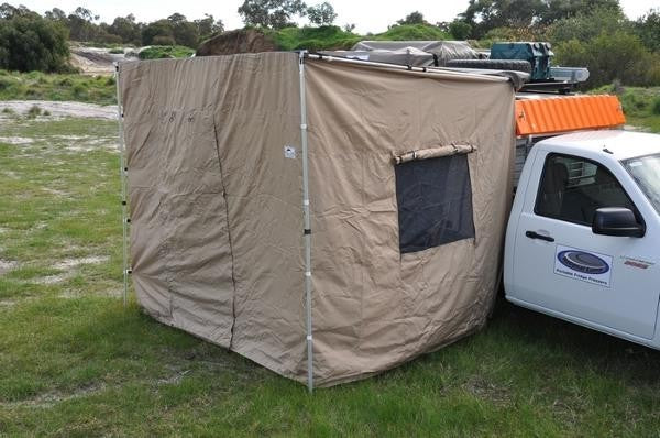 Easy-Out Awning Walls - 2 Sizes - by Front Runner Outfitters