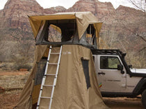 Annex For Feather-Line Roof Top Tent - by Front Runner Outfitters