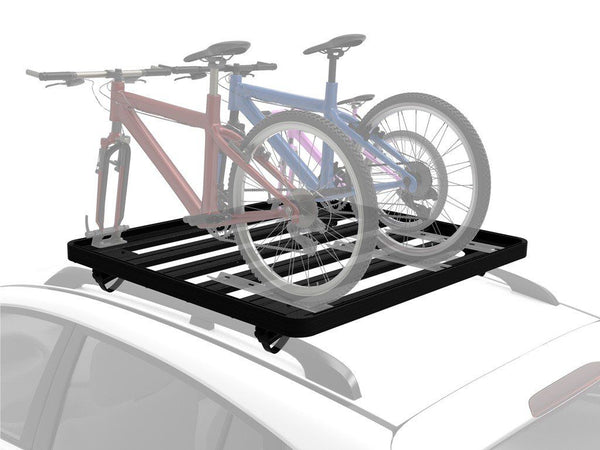 Front Runner Slimline II Strap-On Roof Rack Kit 1165mm W x 1156mm L