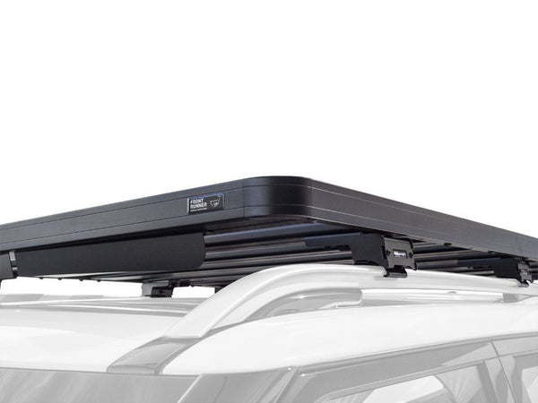 Front Runner Slimline II Grab-On Roof Rack Kit For Lexus LX570 (2016-Current)
