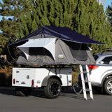 Highway Sport Trailer - Adjustable Height For Racks - by Go FSR