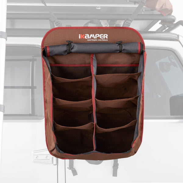 iKamper SHOE RACK Skycamp 2.0