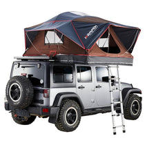 iKamper X Cover Roof Top Tent Hero View