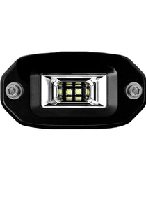 Cali Raised LED 20W Flood Flush Mount LED Pod