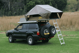 Jazz Roof Top Tent - 2 Person Capacity - by Eezi-Awn