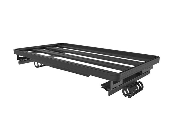 Front Runner Slimline 1/2 Extreme Roof Rack Kit For Jeep WRANGLER JK 2 DOOR (2007-Current)