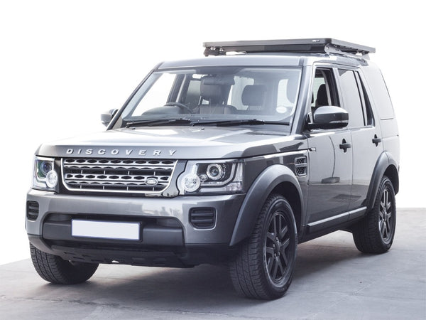 Slimline II 3/4 Roof Rack Kit For Land Rover DISCOVERY LR3/LR4 - No Drilling - by Front Runner Outfitters