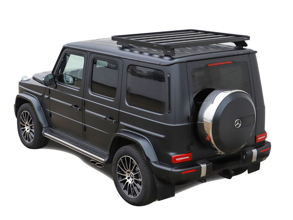 Front Runner Slimline II 1/2 Roof Rack For Mercedes-Benz G-Class 2018-Current