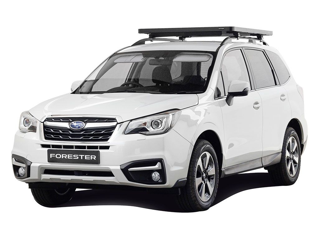 Front Runner Slimline Ii Roof Rack For Subaru Forester 2013 Current Off Road Tents