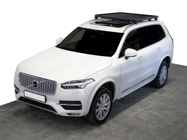 Front Runner Slimline II Roof Rack Kit For Volvo XC90 (2015-Current)
