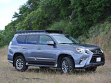 Front Runner Slimline II Roof Rack Kit For Lexus GX460