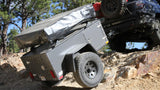 versatile of Overlander Trailer -  Lightweight Off Road Trailer - by Go FSR