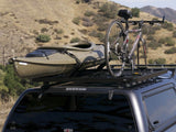 Slimline II Rack Kits For Canopy/Caps or Trailers -Different Dimensions - by Front Runner Outfitters