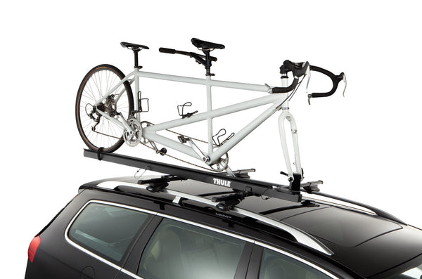 Tandem Carrier - Bike Roof Rack - by Thule