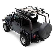 Smittybilt SRC Roof Rack For 2007-2016 Wrangler and Rubicon