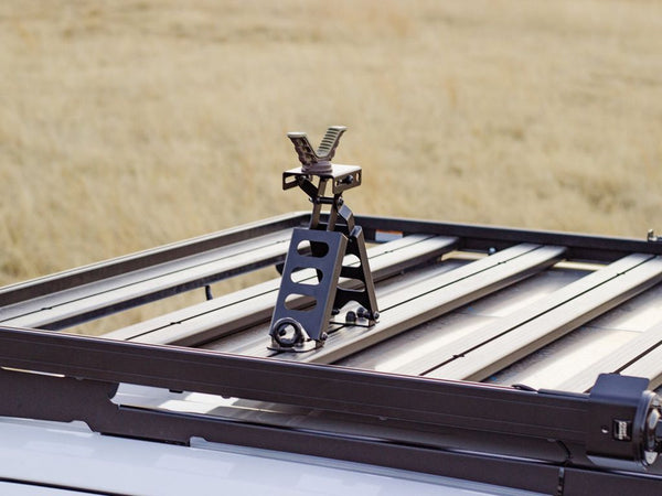 Front Runner Rack Mount Precision Rifle Cradle