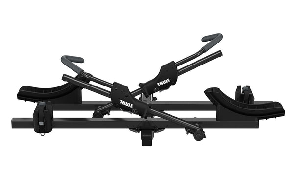 "T2 Classic 2 Hitch Bike Carrier - For 1.25"" and 2"" Receivers - by Thule"