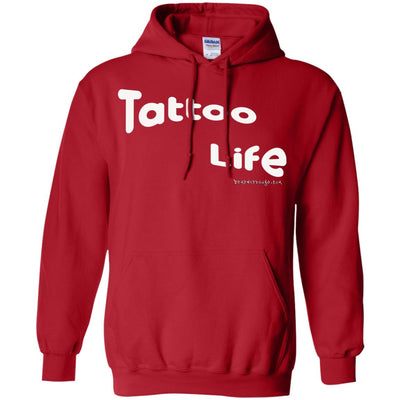 Tattoo Life Hoodies