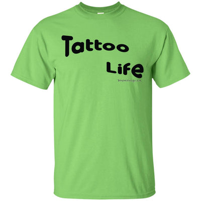 Tattoo Life Light T-shirt