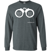 Love Comes Differently Long Sleeve T-Shirt