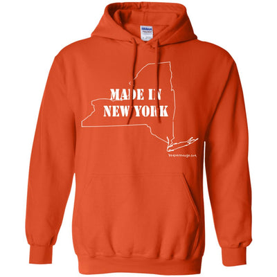 Made In New York Hoodies
