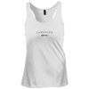 SURVIVOR #METOO Racerback Tank Top