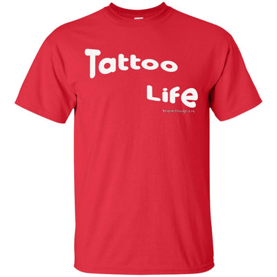 Tattoo Life Dark T-shirt