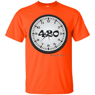 420 Time Light T-shirt