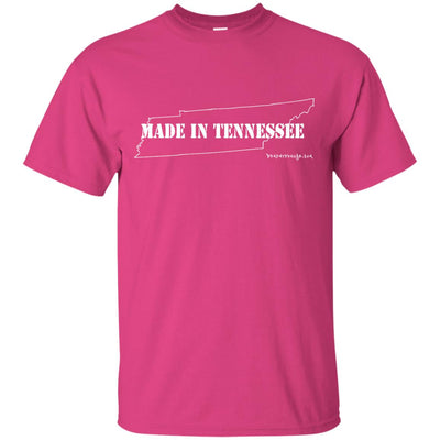 Made in Tennessee Dark T-shirt
