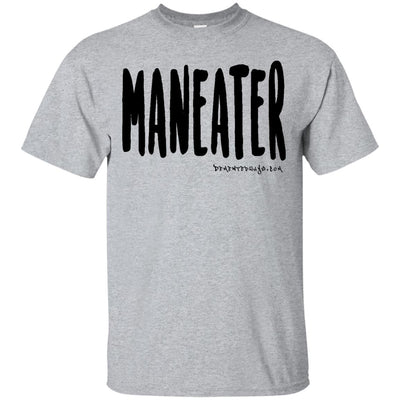 Maneater Light T-shirts