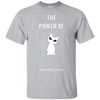 The Power Of Pussy Short Sleeve Tshirt