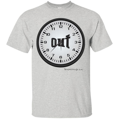Time Out Dark T-shirts