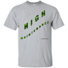 High Maintenance Short Sleeve T-Shirt