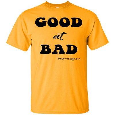Good At Bad Light T-shirts