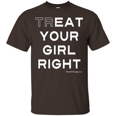 trEAT Dark T-shirts