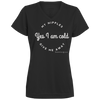 Yes I am Cold My Nipples Give Me Away V-neck T-shirt
