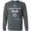 Contract With The Devil T-Shirt