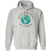 Made On Earth By Humans Pullover Hoodie 8 oz.