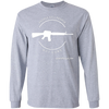 People Kill People Not Guns Long Sleeve T-Shirt