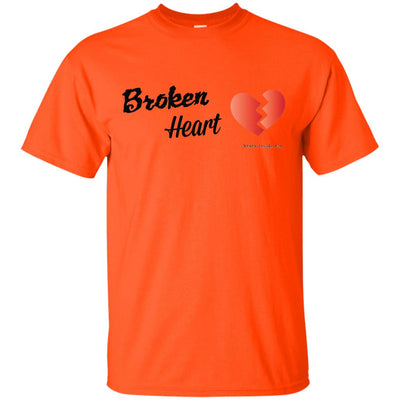 Broken Heart Light T-shirt