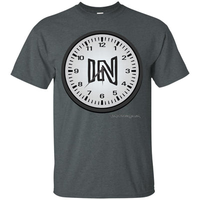 Time In Dark T-shirts