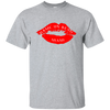 Dame Un Beso Miami Short Sleeve T-Shirt