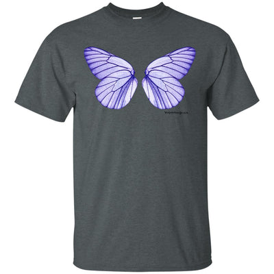 Butterfly Wings Shirts