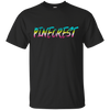PINECREST MIAMI VICE STYLE SHORT SLEEVE T-Shirt
