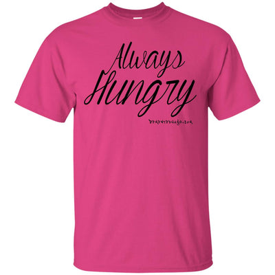 Always Hungry Light T-shirt