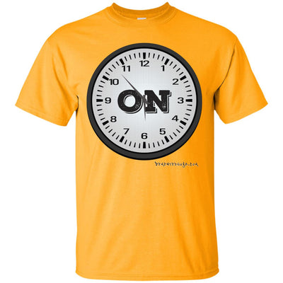 On Time Light T-shirt